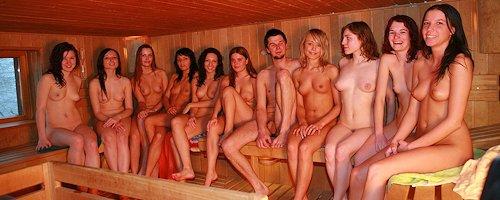 10 dziewczyn i 1 facet