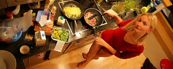 All Ruth – Domowe gotowanie