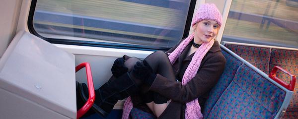 All Ruth – Jesienny spacer po Londynie
