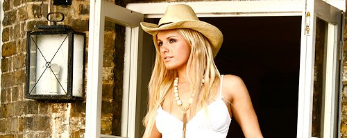 Amy Green – Kowbojka