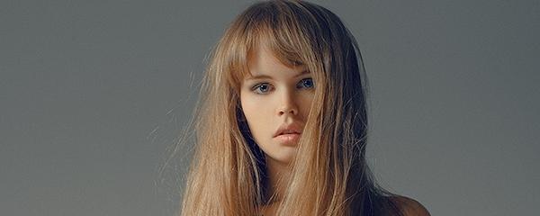Anastasia Shcheglova – Foto by Boris Bugaev