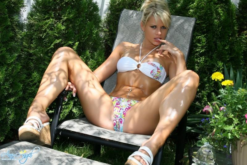 Sexy ann angel nude