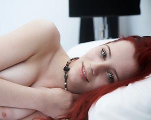 ariel-redhead-bedroom-errotica-archives