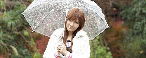 Asuka Kirara – Deszczowy dzień