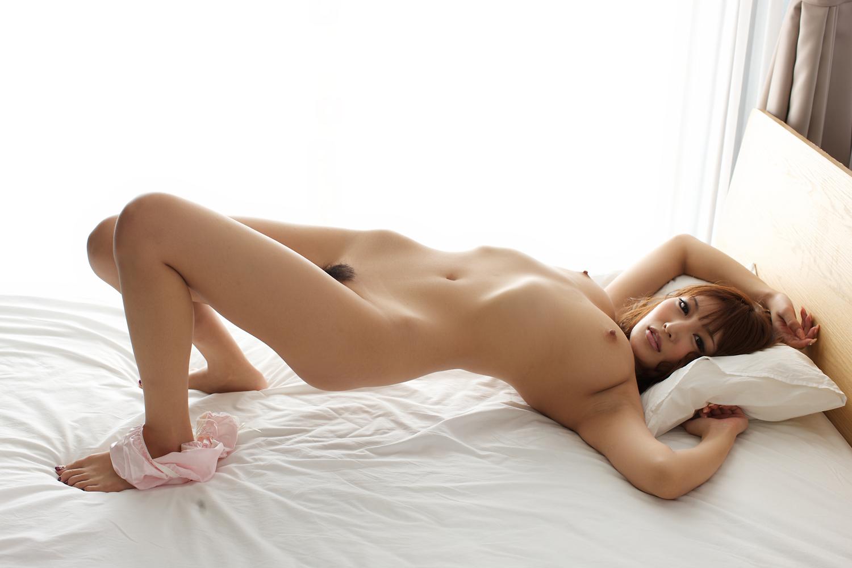 You asian nude sunbathing