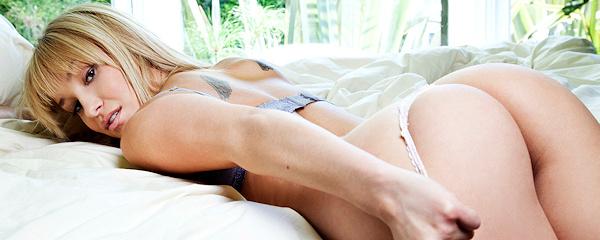 Aubrey Evans – Słoneczne popołudnie