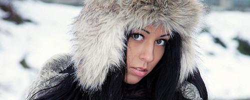 Bailey – Zimowy spacer w rajstopach