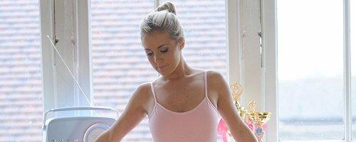 Becky Roberts – Zajęcia baletowe