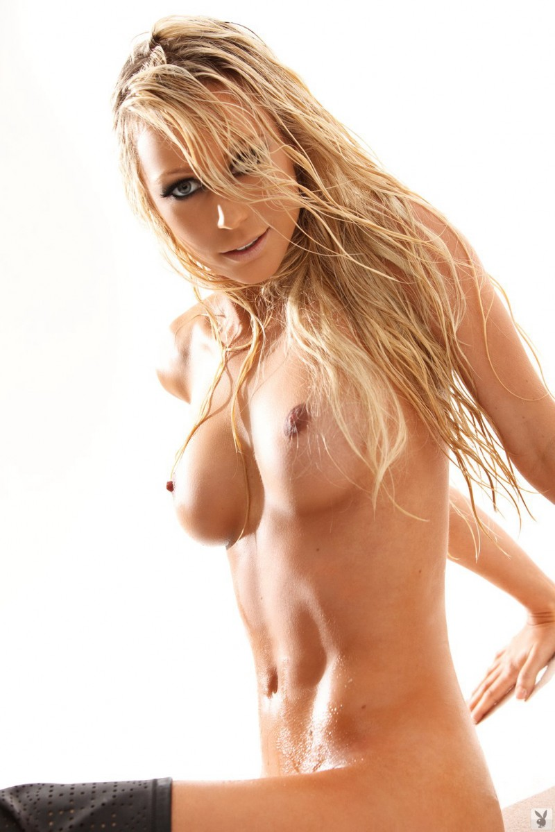 Brittany cole topless