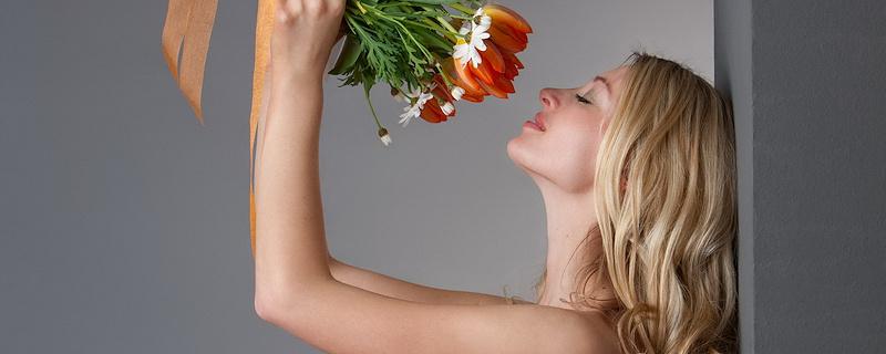 Carisha – Bukiet kwiatów