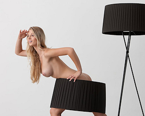 carisha-lamps-naked-boobs-femjoy