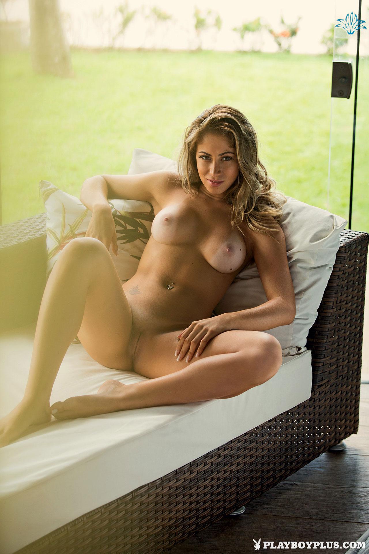 brittany stryker nude gallery