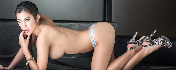 Celeste Sablich – Argentyńska piękność