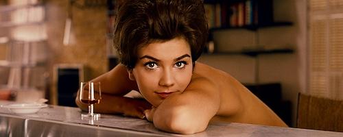 Delores Wells – Miss Czerwca 1960