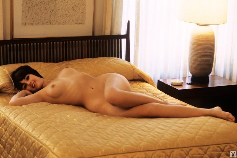 Diana house nude