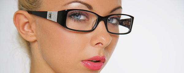Judita – Domina w okularach