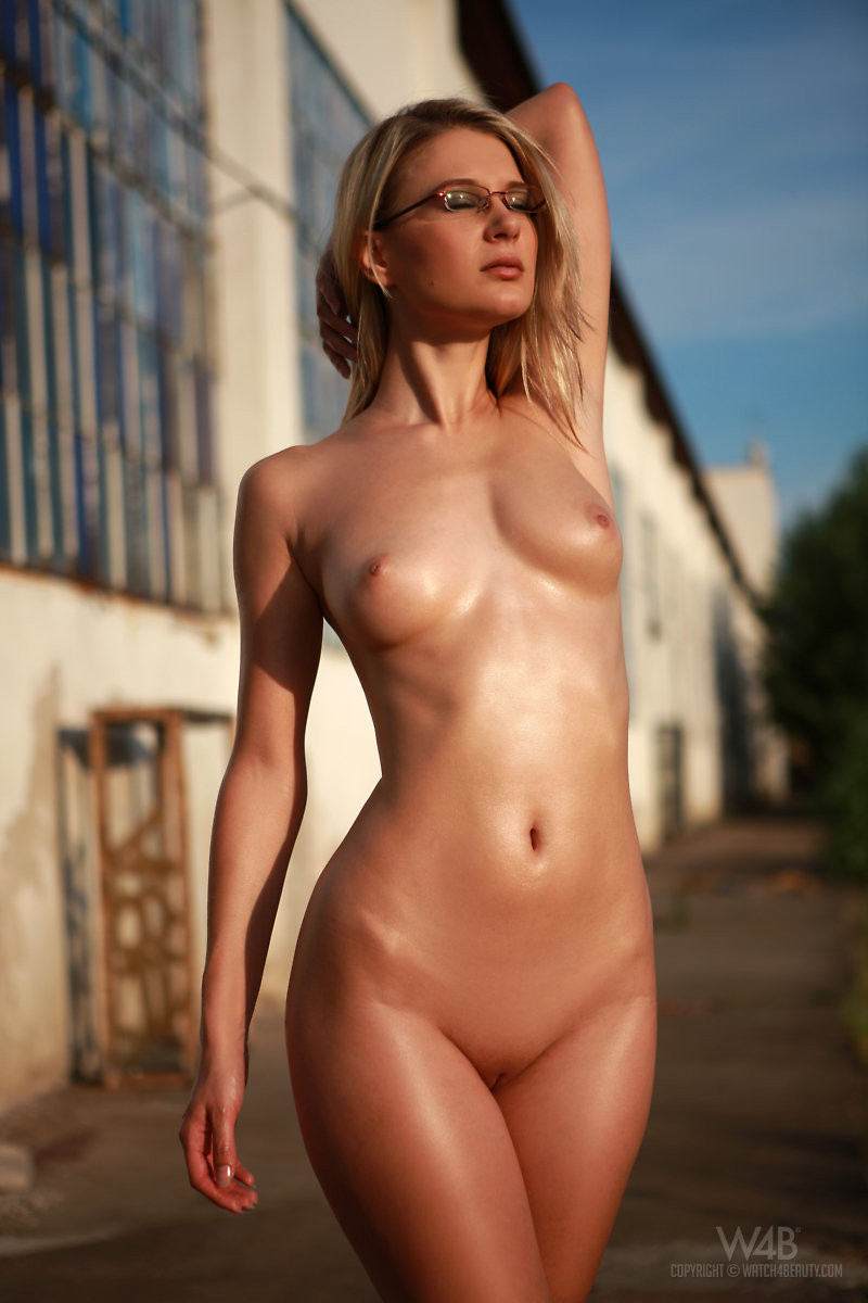 tits perfect Marketa belonoha