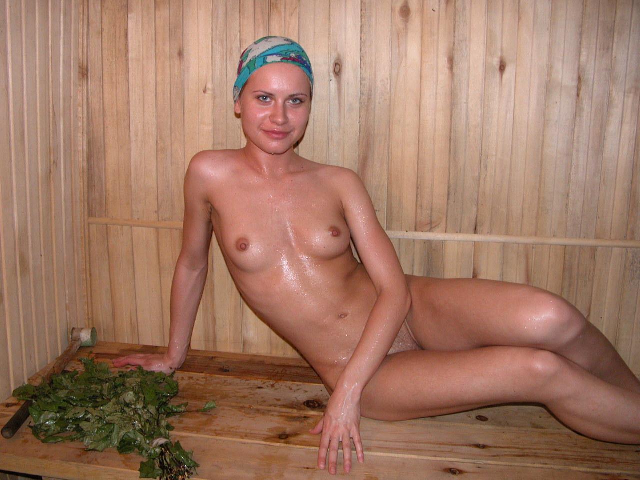 Эротика русской бани 8 фотография