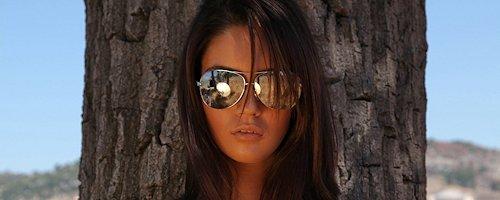 Ela – Okulary lustrzanki