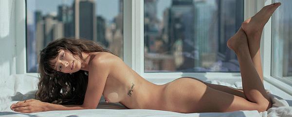 Erica Candice – Foto by Jen Senn