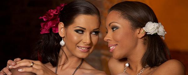 Evelyn Lory i Adanna