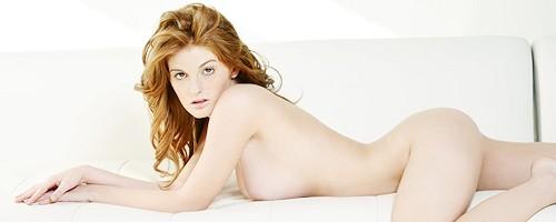 Faye Reagan dla X-Art