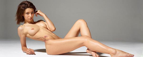 Hannah – Perfekcyjne ciało