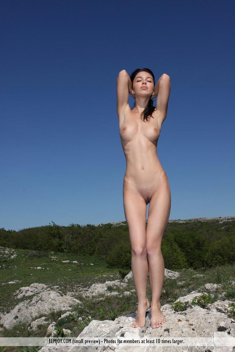 Femjoy vic e nude