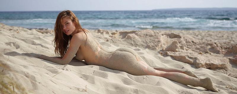 Hilary – Panierka z piasku