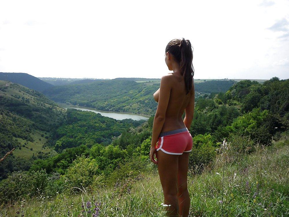 Частное фото девушек украина 0 фотография