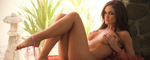 Jaclyn Swedberg – Playboy Playmate 2012