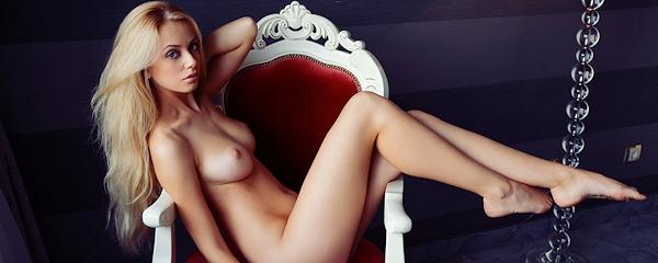 Jennifer Mackay – Fotel w starym stylu