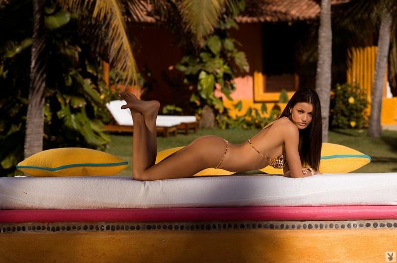 Jo Garcia Bikini 98