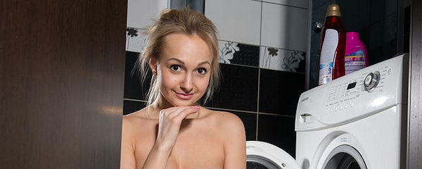 Kamlyn w łazience