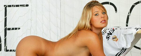 Katerina Hovorkova – Fanka Realu Madryt