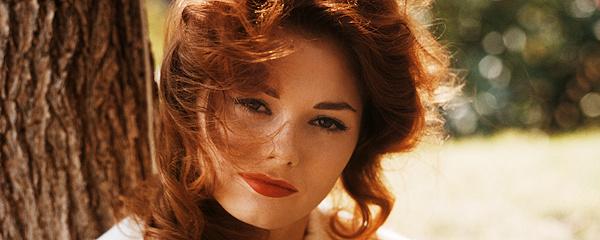 Kathy Douglas – Miss Października 1960