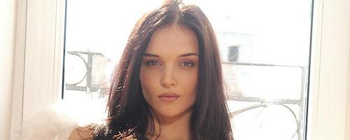 Katie Fey – Aniołek