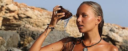 Katya Clover na wakacjach (część 4)