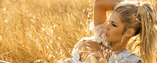 Kayla Rae Reid – Słoneczny letni dzień