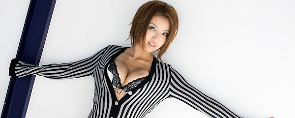 Kazuki Asou – Getry i szpileczki