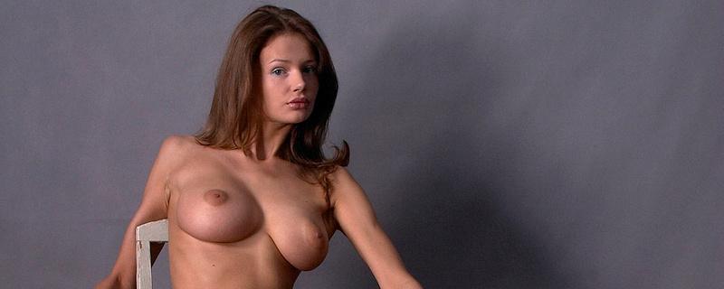 Kristina – Duże piersi i szczupłe ciało