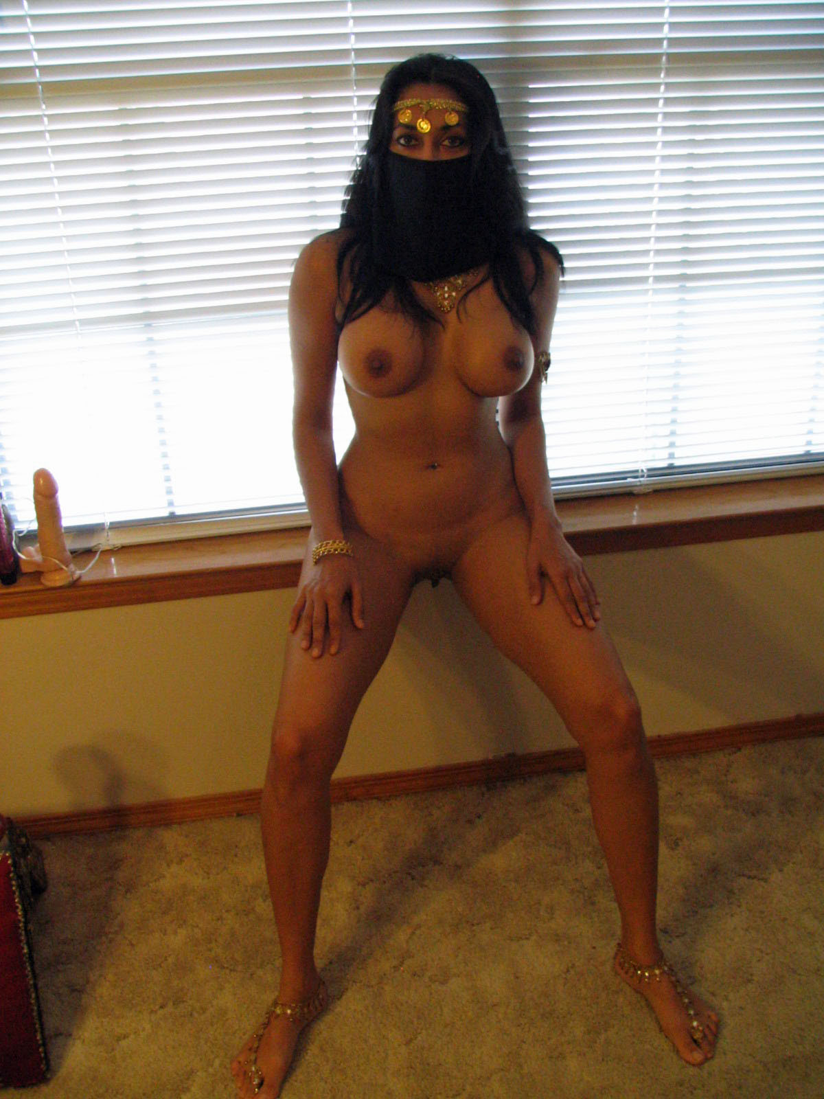 Секс с красивой арабкой 2 фотография