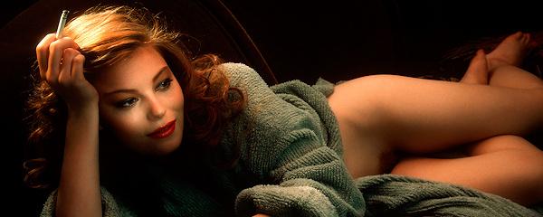Laura Richmond – Miss Września 1988