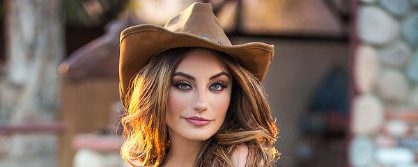 Lauren Love – Rasowa Kowbojka