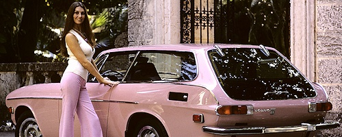 Marilyn Cole – Miss Stycznia 1972