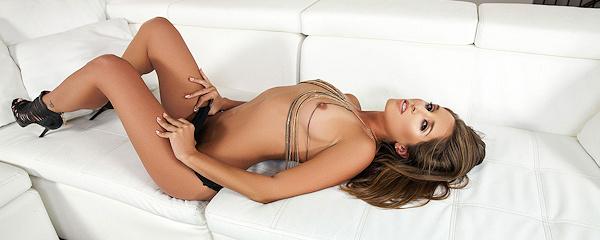 Melissa Lori – Czarne body
