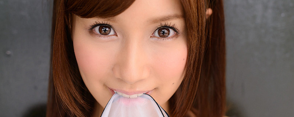 Minami Kojima – Seksowna haleczka