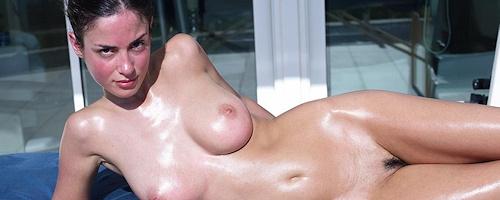 Muriel – Kąpiel słoneczna (część 2)