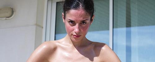 Muriel – Kąpiel słoneczna