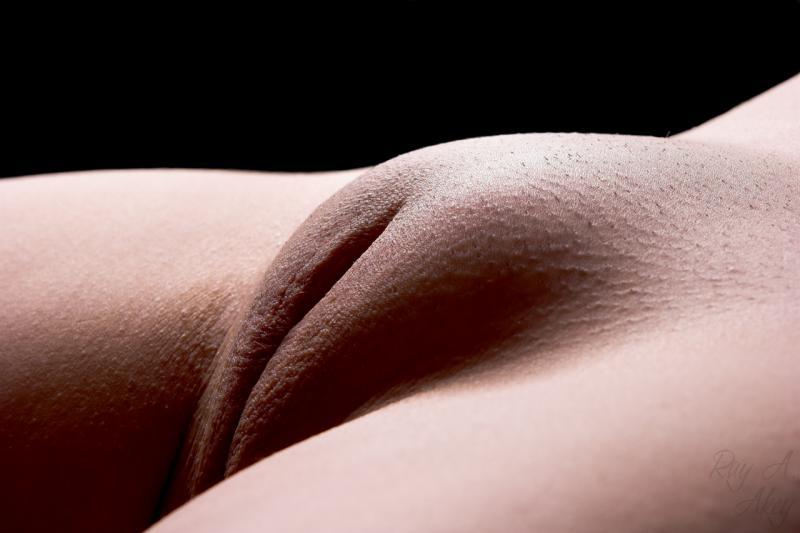 nude girls pussy mound